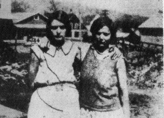 Scottsboro-Boys-accusers-Victoria-Price-Ruby-Bates, 'The Scottsboro Boys,' a review, Culture Currents