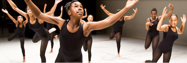 AileyCamp, Wanda's Picks for August 2012, Culture Currents