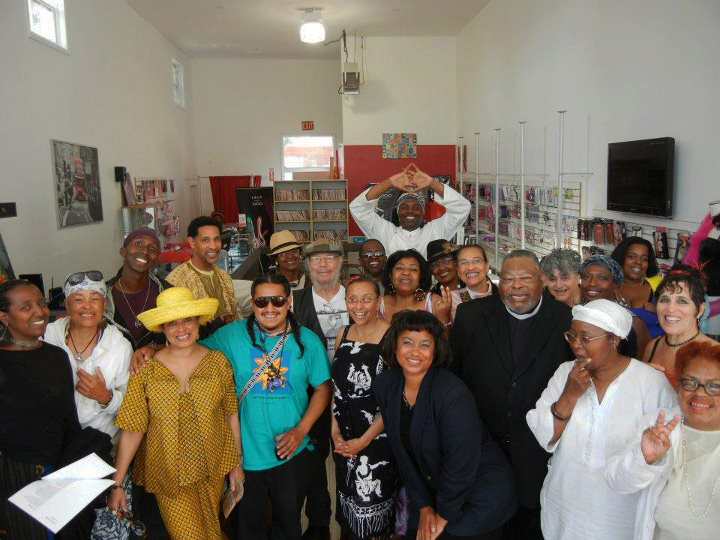 Buy_Black_Wednesdays_Ujamaa_Party, Ujamaa Parties: World's Fair comes to the Bay Area!, Culture Currents