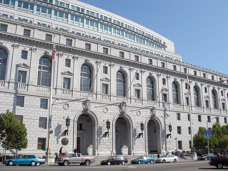 California_Supreme_Court__First_District_Court_of_Appeal_San_Francisco, Duguma wins major court victory: Without a fight it can't be no struggle, Behind Enemy Lines
