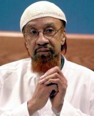 Imam_Jamil_Al-Amin_080707, Political prisoner news briefs, Behind Enemy Lines