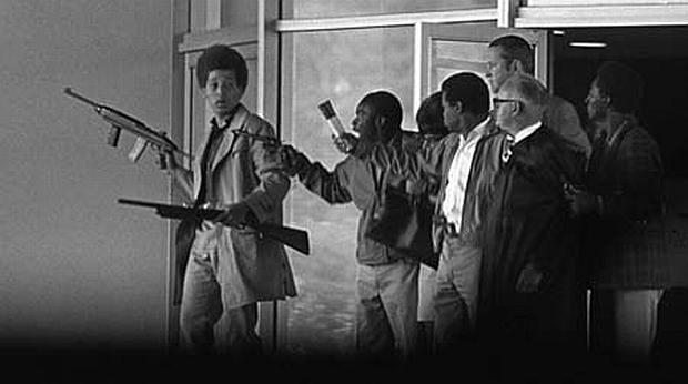 Jonathan-Jackson-17-Soledad-Bros-William-Christmas-James-McClain-Ruchell-Magee-take-judge-prosecutor-3-jurors-hostage-to-waiting-van-080770, Jonathan Jackson Jr.'s foreword to his Uncle George Jackson's 'Soledad Brother' (1994), Local News & Views