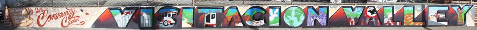 Visitacion_Valley_Community_Center_mural, Visitacion Valley Community Center: The ending of a legacy, Local News & Views