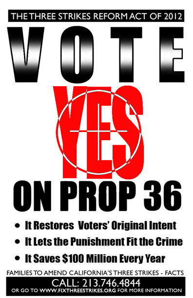 Prop 62: Death to the Death Penalty