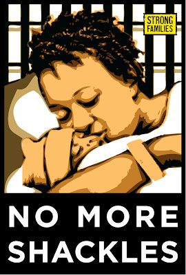 No_more_shackles_by_Strong_Families, No More Shackles: AB 2530 is SIGNED!, Behind Enemy Lines