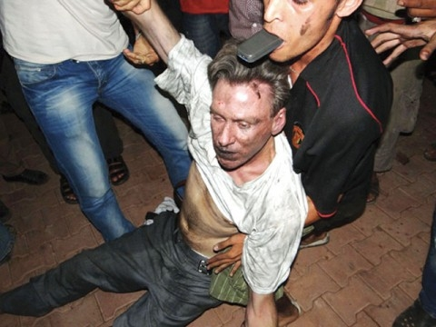 US-Ambassador-Stevens, Benghazi attack: Libya's Green Resistance did it … and NATO powers are covering up, World News & Views
