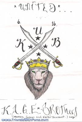 United_KAGE_Brothers_coat_of_arms, Revenge vs. a Kage Brother's tolerance, Behind Enemy Lines