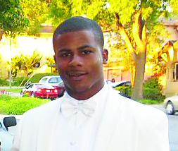 Alan_Blueford_in_tux_cropped, Look who's punishing violent cops now!, Local News & Views