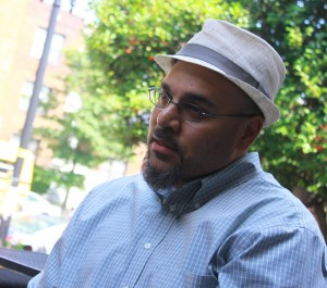 Dr.-Jared-Ball, Attempted ivory tower assassination of Malcolm X: an interview wit' Jared Ball, editor of 'A Lie of Re-Invention', Culture Currents
