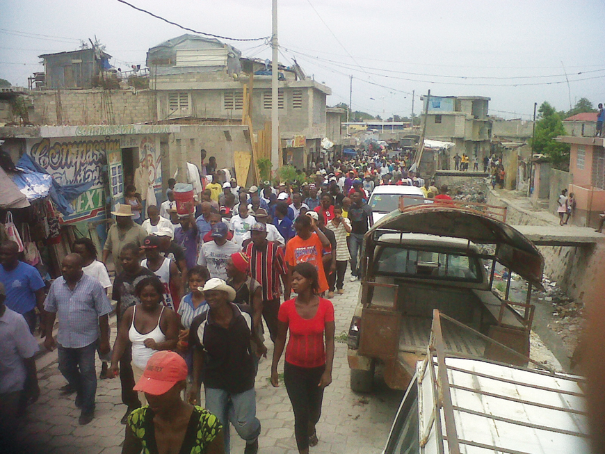 Haiti's constitutional horror show-Added COMMENTARY By Haitian-Truth