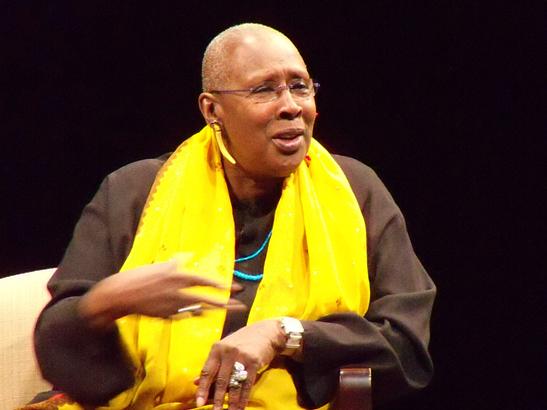 Judith-Jamison-at-YBCA-092212-by-Wanda, Wanda's Picks for October 2012, Culture Currents