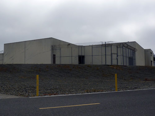 Pelican-Bay-SHU-exterior-by-Michael-Montgomery, On anniversary of hunger strike, Pelican Bay prisoners in solitary confinement see no change, request governor's intervention, National News & Views