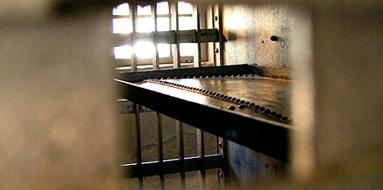 Ramle_Prison_Israel_Cynthia_McKinney_there_1_wk_0709, Cynthia McKinney on leadership, National News & Views