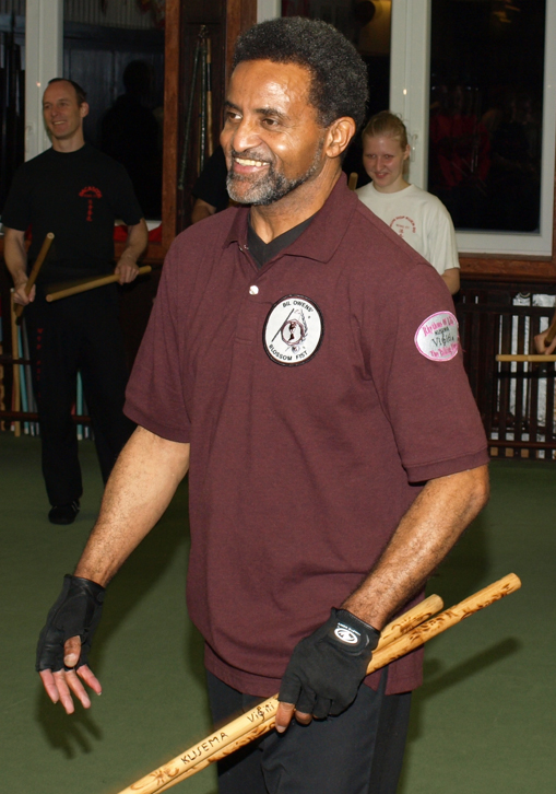 Sifu_Bill_Owens_instructor, Bill Owens of Cascos Martial Arts Academy is in financial trouble, Culture Currents