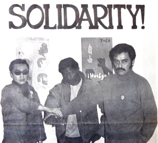 erican_Student_Union_Manuel_Delgado_of_Mexican_American_Student_Confederation_on_UC_Berkeley_TWLF_Solidarity_newspaper_front_page_0369_by_Muhammad_Speaks, Richard lives! More thoughts on my friend, Richard Aoki, Local News & Views