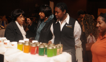 Buy-Black-Holiday-Shopping-Expo-Philly, Rock the vote! Rock the boat!, Local News & Views