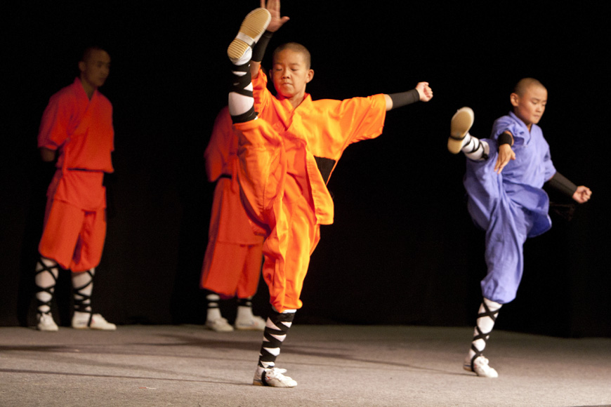 Shaolin-Warriors-101312-by-Malaika, Martial mastery and the African origins of Shaolin, Culture Currents
