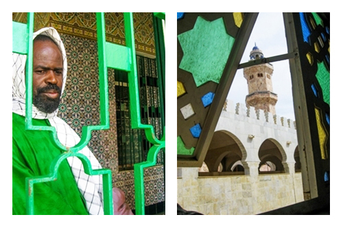 Keeper-of-Grand-Mosque-for-Cheikh-Amadou-Bamba-Mbacké-Touba-City-Senegal-by-Wanda, Wanda's Picks for December 2012, Culture Currents