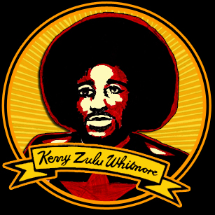 Kenny-Zulu-Whitmore-graphic, Racism at its worst: The story of Kenny Zulu Whitmore, Behind Enemy Lines
