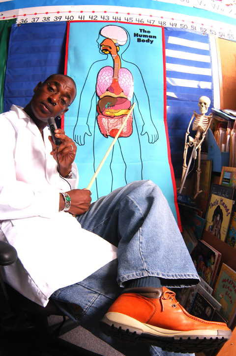 Naru-Kwina-of-Hip-Learning, Hip Learning: an interview wit' founder Naru Kwina, Culture Currents