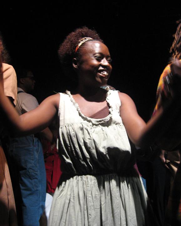 Taiwo-Kujichagulia-Seitu-by-Wanda-web, A Harriet Tubman Christmas story: an interview with 'Go Tell It!' playwright Taiwo Kujichagulia-Seitu, Culture Currents