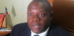 Haitian Prosecutor Lucmane Delile