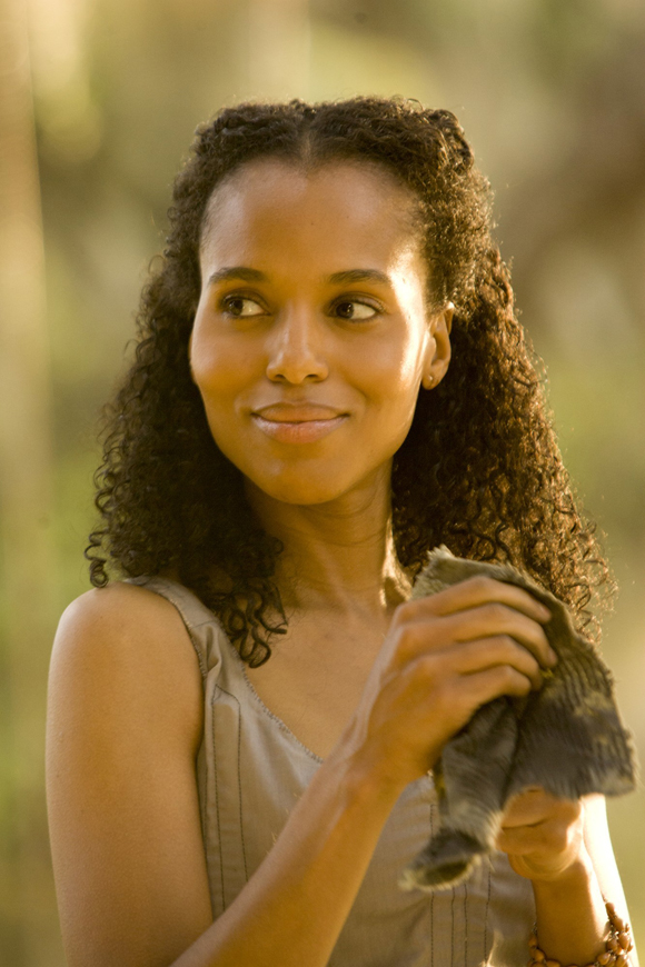 Kerry-Washington-as-Hildy-in-Django-Unchained, Wanda's Picks for January 2013, Culture Currents