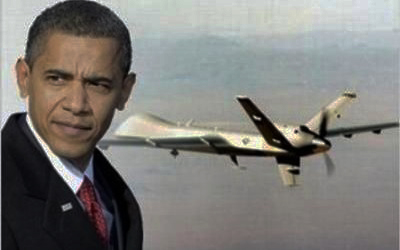 Obama-drone, Sanctions on top Rwandans, not drones over the DRC, World News & Views