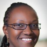 Ugandan activist Jackie Assiimwe-Mwesige