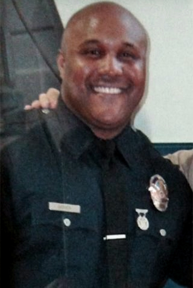 Chris-Dorner-LAPD, Chris Dorner is not the only one: Two officers, same stories, different outcomes, National News & Views