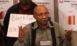 SF-School-Board-Willie-Ratcliff-Black-contractors-for-Black-jobs-012913-by-SFGovTV, SF School District blocks Blacks from rebuilding school, Local News & Views