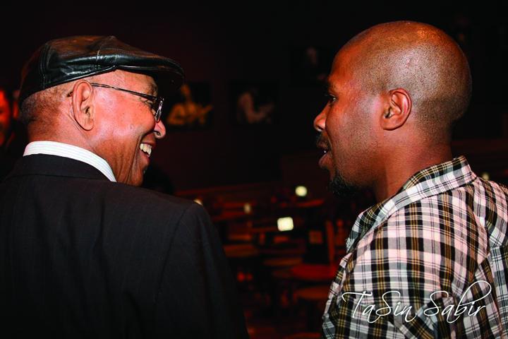 Black-Media-Appreciation-Night-Willie-Ratcliff-JR-Valrey-smiles-Yoshis-112612-by-TaSin-Sabir-web, Bring JR back to KPFA now!, Culture Currents