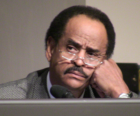 Larry-Reid-Oakland-City-Council, City auditor spanks Black council members for trying to bring jobs to Oakland, Local News & Views