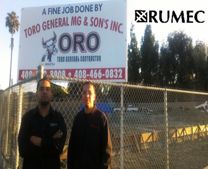 RUMEC-Toro-construction, RUMEC, fighting corporate oppression, ignorance and poverty through construction, Local News & Views