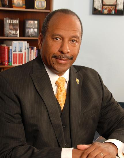 Thomas Parham, Ph.D