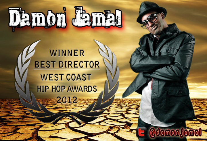 Damon Jamal Best Director