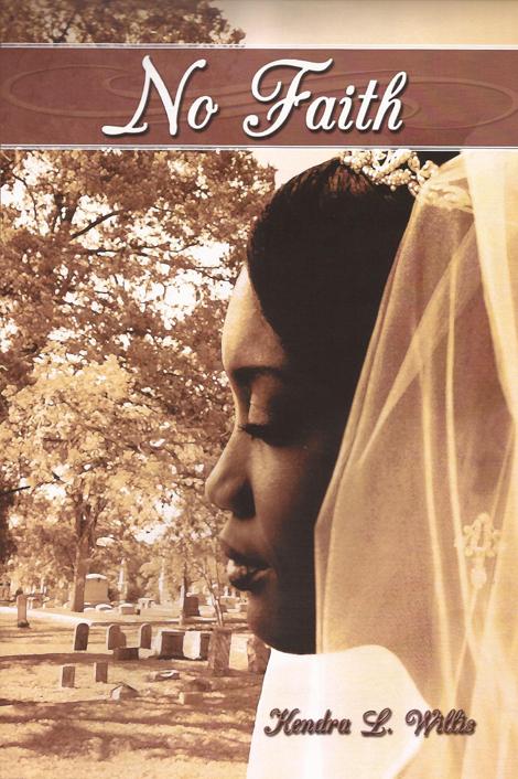 'No Faith' cover