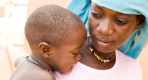 Black-mother-child, Saving Our Future combats high infant and maternal mortality rates among Africans and African Americans, National News & Views