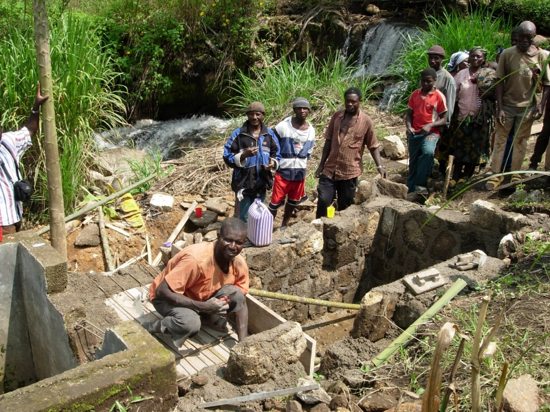 Micro-hydropower-Cameroon, Grand Inga Dam on Congo River – the World Bank's latest silver bullet for Africa, World News & Views