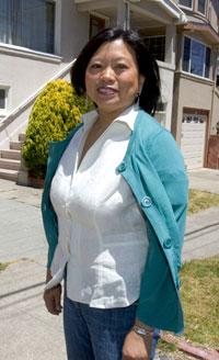 Sandra Fewer
