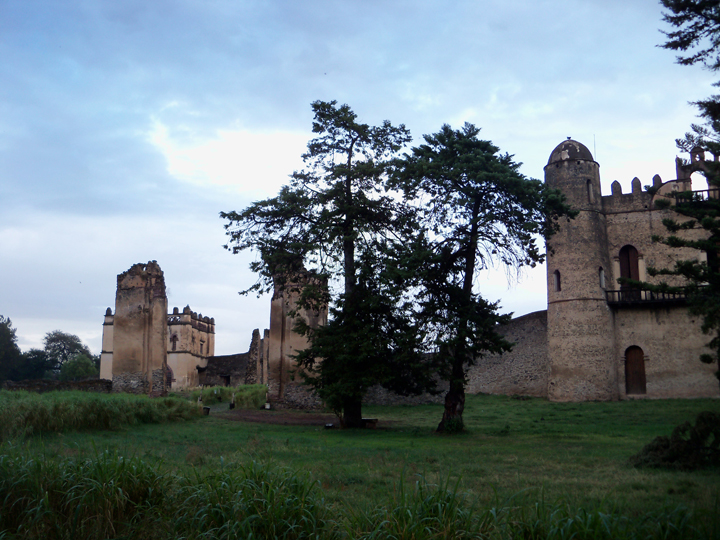 Ethiopian castles 0613 by Wanda, web