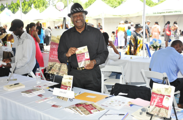 Leimert Park Book Fair