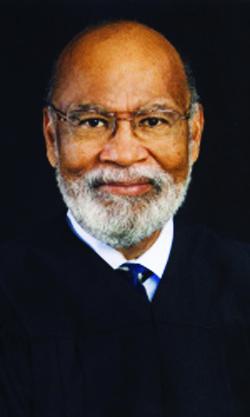U.S. District Judge Thelton Henderson