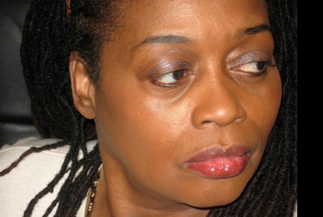 Ayodele Nzinga