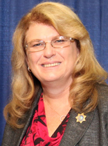 CDCR Division of Adult Institutions Director Kathleen Dickinson