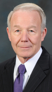CDCR Secretary Jeffrey Beard, Ph.D