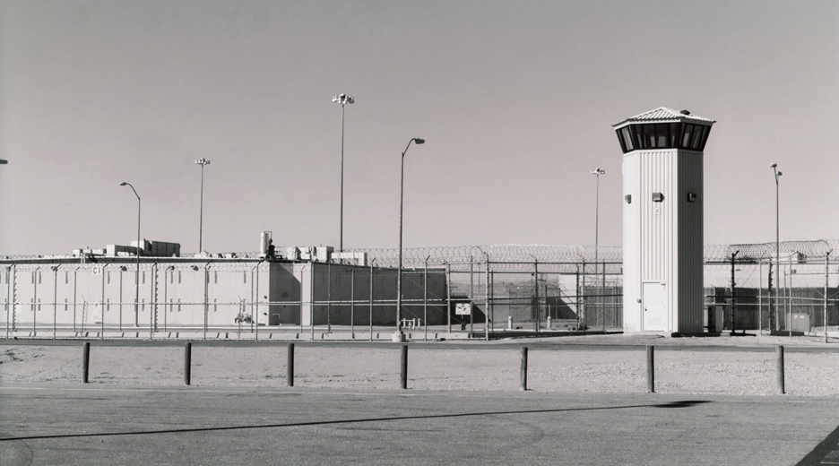 Calipatria-State-Prison-4-by-Kendra-Castaneda, Calipatria prisoners all on strike, Behind Enemy Lines