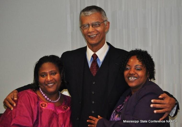 Chokwe Lumumba, clients Gladys & Jamie Scott