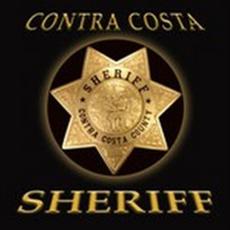 Contra Costa Sheriff badge