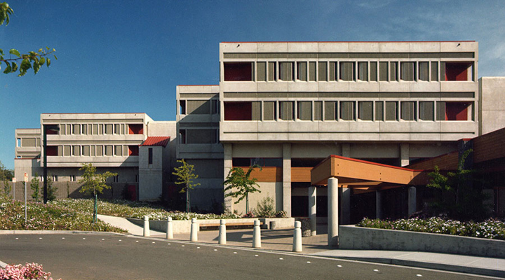 Martinez Detention Facility